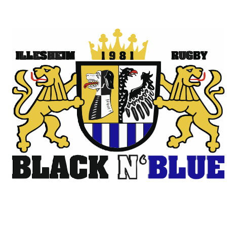 Illesheim Black ´N Blue