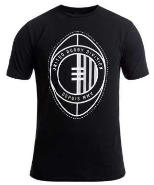 "Rugby Division - T-Shirt ""U21"""