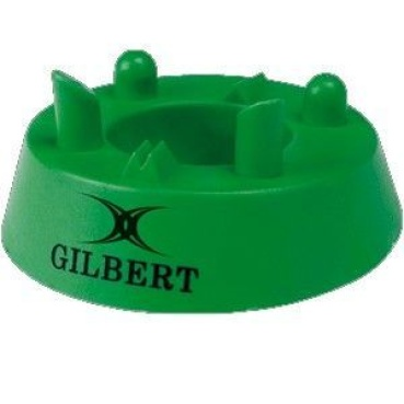 Gilbert Rugby Kicking Tee - 320 Green