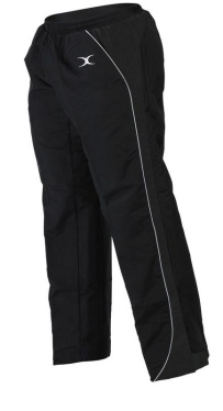 Gilbert Regen Hose - Tour - Black
