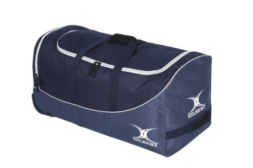 Gilbert Rugby Tasche - Club Travel V2 - Navy