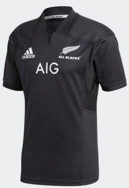 All Blacks Home Trikot
