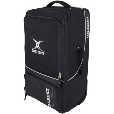 Gilbert Reisetasche - Club Flight Black