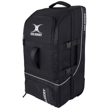 Gilbert Reisetasche - Club Tour Black