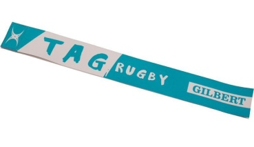 Gilbert Rugby Tag Belt - Senior