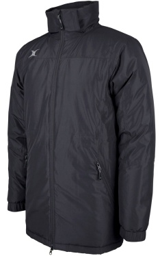 Gilbert Pro All Weather Jacket - Black