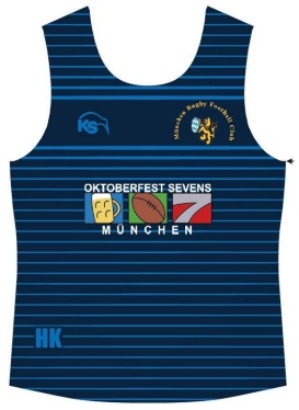 KS Tank Top / Vest - MRFC (Frauen)