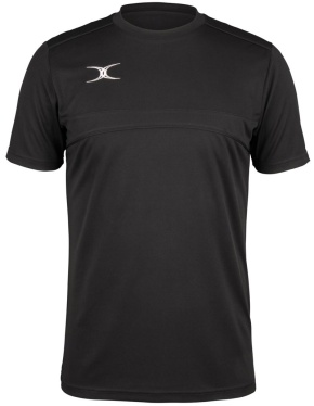 Gilbert Photon T-Shirt - Black