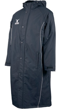 Gilbert Touchline Jacket - Black