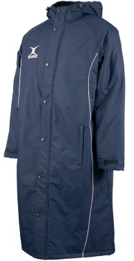 Gilbert Touchline Jacket - Navy