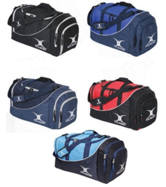 Gilbert Rugby Tasche - Club Holdall V2