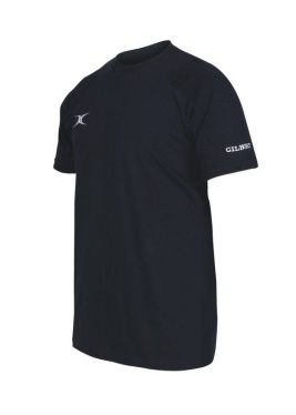 Gilbert T Shirt - Action - Navy