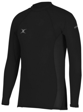 Gilbert Rugby Undershirt - Atomic - Black