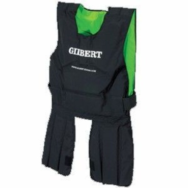 Gilbert Rugby Contact Suit - Junior