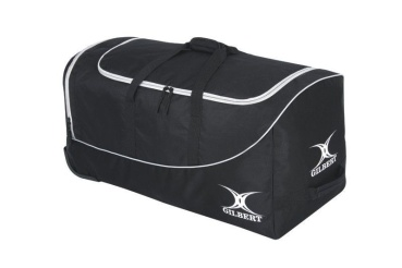Gilbert Rugby Tasche - Club Travel V2 - Black