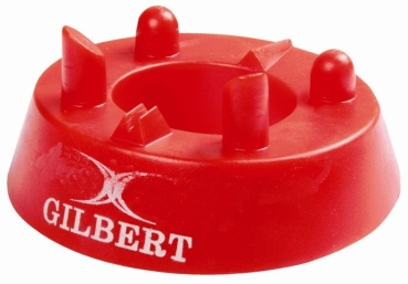 Gilbert Rugby Kicking Tee - 320 Red
