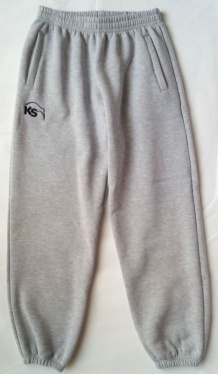 Kiwisport Sweatpant - Grey