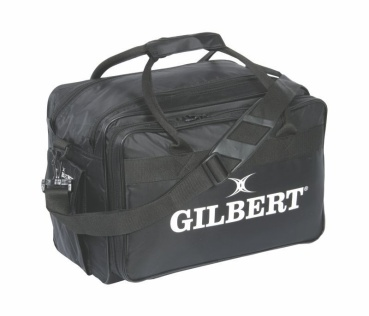 Gilbert Rugby Tasche - Physio Bag
