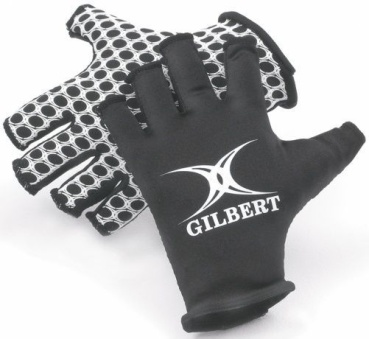 Gilbert Rugby Handschuhe - Grip International