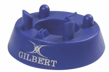 Gilbert Rugby Kicking Tee - 320 Blue