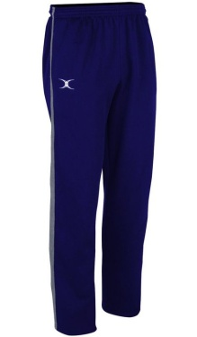 Gilbert Vapour Sweat Trouser - Navy