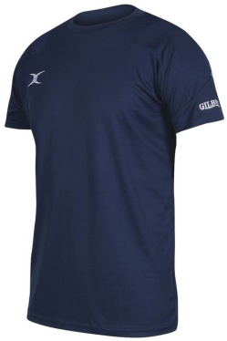 Gilbert T Shirt - Vapour - Navy