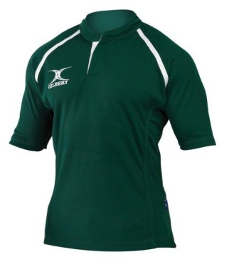 Gilbert Rugby Trikot - Xact - Bottle