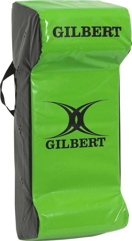 Gilbert Rugby Tackle Kissen - Senior Wedge