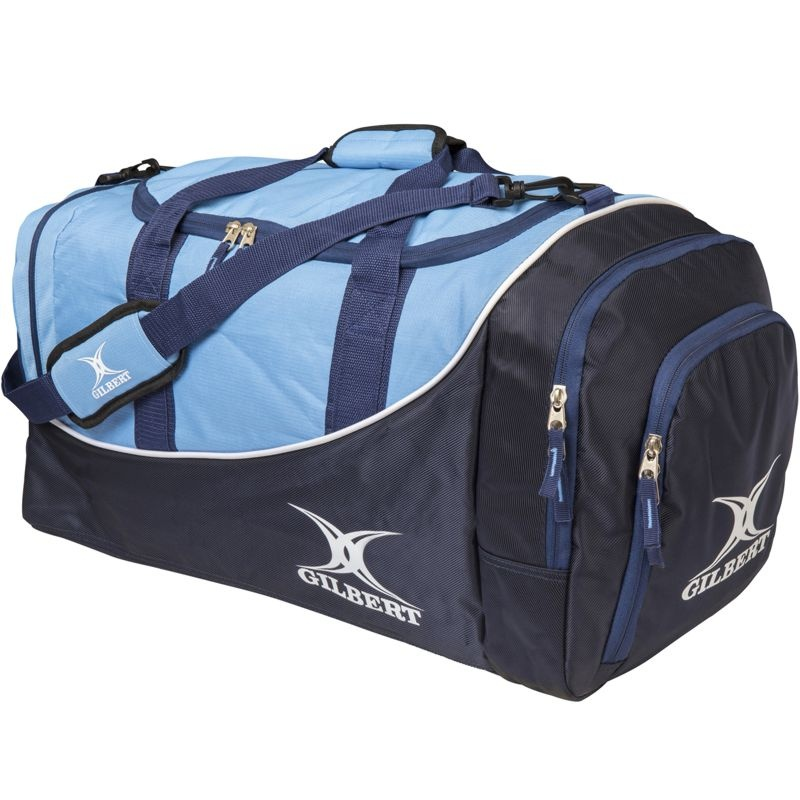 Gilbert Rugby Tasche - Club Player Holdall V2