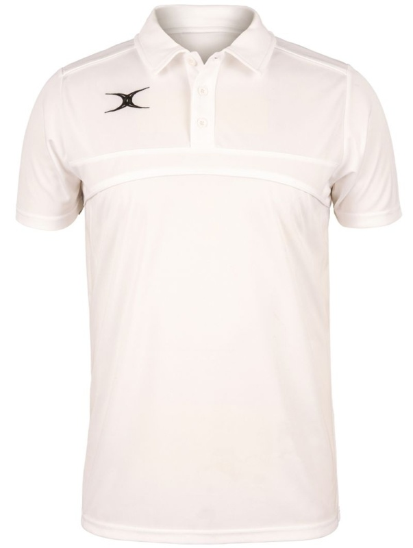 Gilbert Photon Polo - White