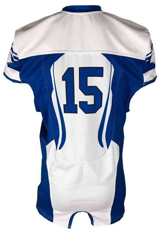 KS Teamwear - American Football Pro Jersey Shark Skin